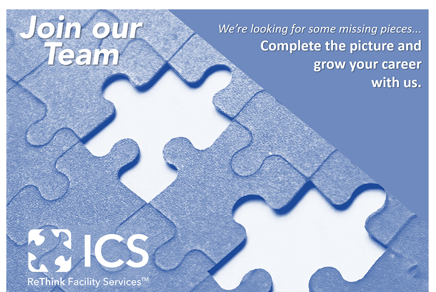 Careers at ICS